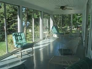 Glass Enclosed Deck by Enclosed Porches With Doors Enclosed Porch Sliding