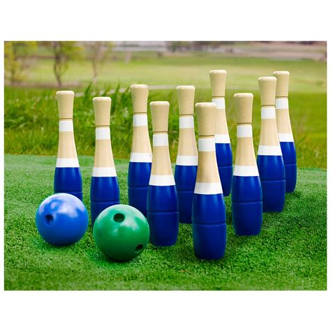 Sterling Sports Lawn Bowling - 582326, at Sportsman's Guide