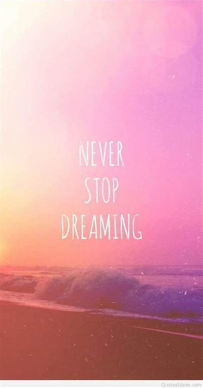 Quotes Inspirational Quote Dream Inspiring Uplifting Lessons
