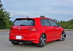 2017 Volkswagen Golf R : 2017 volkswagen golf r the car magazine ~ Maxctalentgroup.com Avis de Voitures