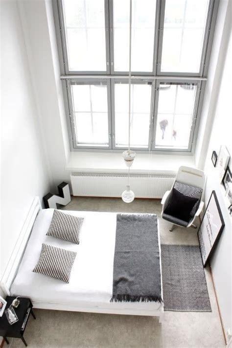 ideas de habitaciones en estilo minimalista
