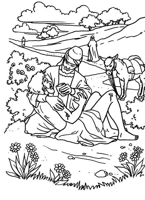 imagenes cristianas  colorear dibujos  colorear
