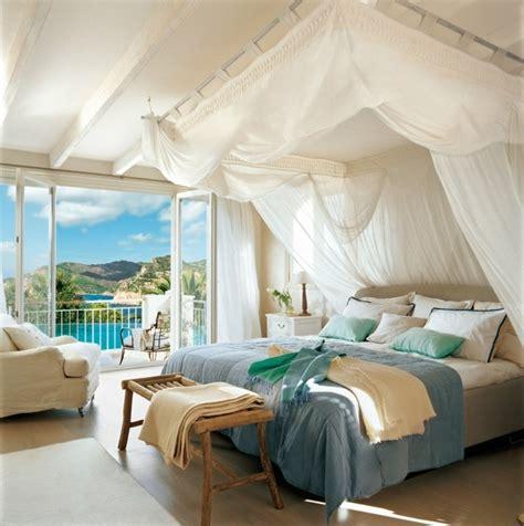 Romantische Stimmung Im Schlafzimmer by Betthimmel Im Schlafzimmer Ein Hauch Romantik F 252 Rs
