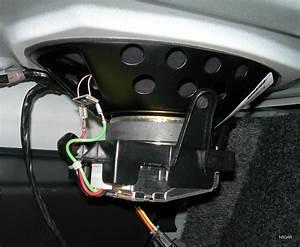 Bose Wiring