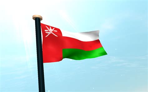 oman flag   fun