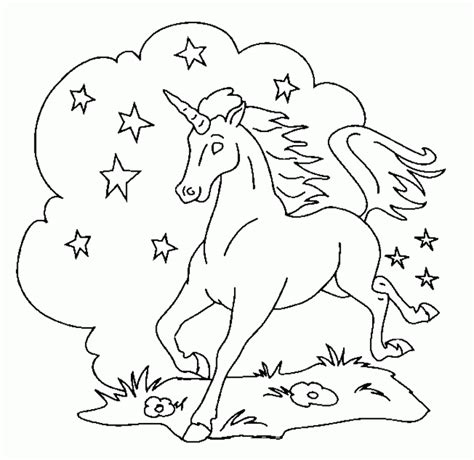 coloring  blog archive unicorn coloring pages