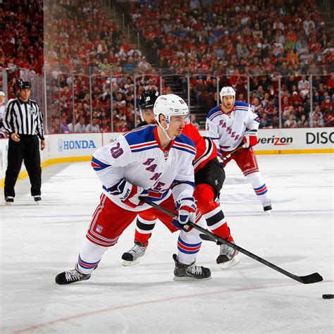 NY Rangers: 5 Players You Need to Know from the ...