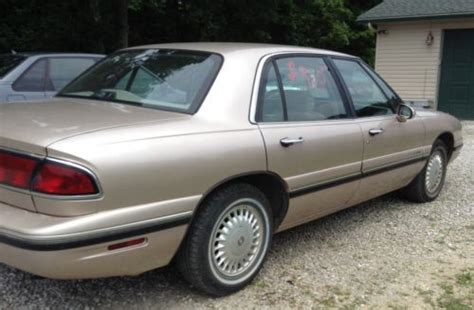 books on how cars work 1997 buick lesabre on board diagnostic system buy used 99 buick lesabre 115 000 miles needs transmission work in marietta ohio united states