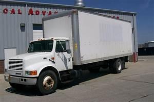 1995 International 4000 4900 Stocknum  Og2157   Nebraska