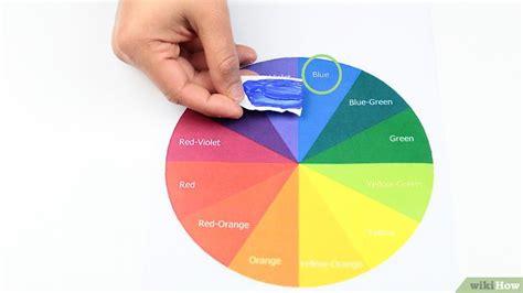 what two colors make blue 3 formas de mezclar colores para obtener el azul oscuro