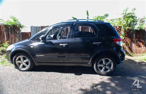 2007 Suzuki Sx4 For Sale by Sold 2007 Suzuki Sx4 Autolist Inc Cars Suvs Boats