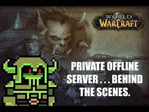 World of warcraft free server   wow private servers - private