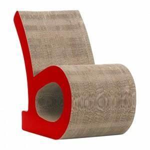 Meuble En Carton Design : des meubles en carton 100 recycl et 100 design d couvrir ~ Melissatoandfro.com Idées de Décoration