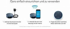 Google Home Oder Amazon Echo : amazon echo dot alexa voice service ~ Frokenaadalensverden.com Haus und Dekorationen
