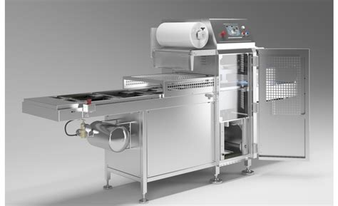 automatic sealing machine  food packaging    packaging strategies
