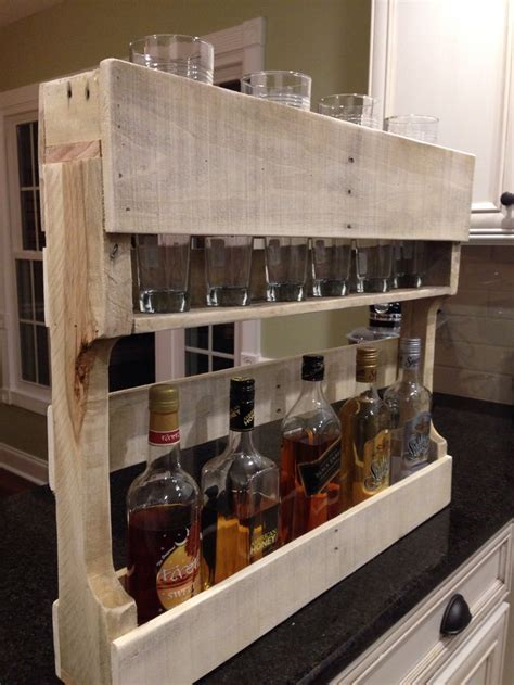 make liquor cabinet ideas 17 best images about glass rack on