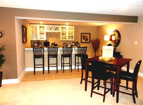 Great Home Bars by How To Build Basement Bar Plans Diy Homelk
