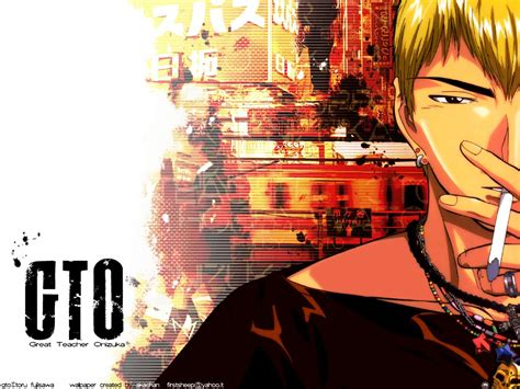 Gto Anime Wallpaper - album great onizuka wallpapers