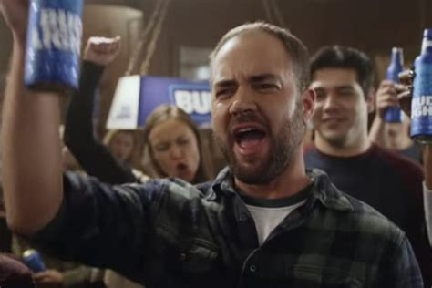 Bud Light Commercial Actors by Bud Light Commercial Includes Transgender Actor On Top