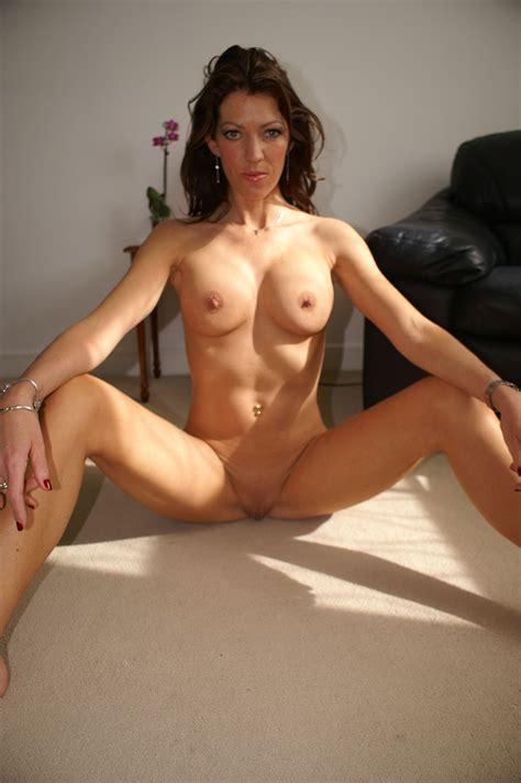 In Gallery Hot Cougar