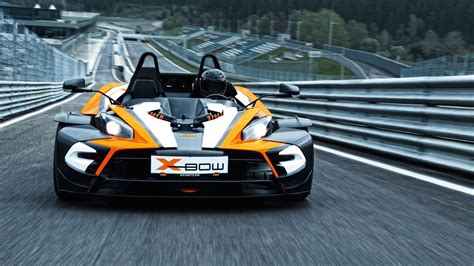 Ktm Car Wallpaper Hd by 2014 Ktm X Bow R Wallpaper Hd Car Wallpapers Id 4176