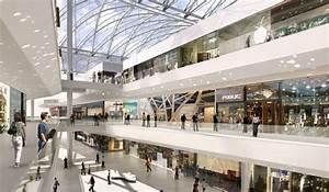 Centre Commercial Les Vergers De La Plaine : un nouveau centre commercial lyon un projet novateur et ~ Dailycaller-alerts.com Idées de Décoration