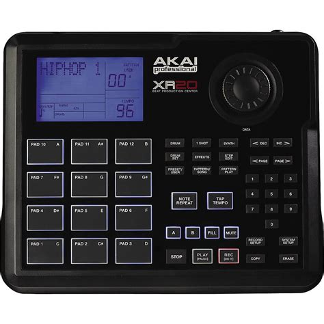 Best Drum Machines 2018 How To Use Them And Top 8 Reviews