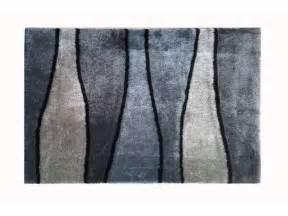 Tapis 120x170 by Tapis 120x170 Cm Onda Coloris Gris Vente De Tapis