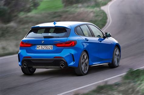 Bmw New 1 Series 2020 by 2020 Bmw 1 Series Revealed Price Specs And Release Date