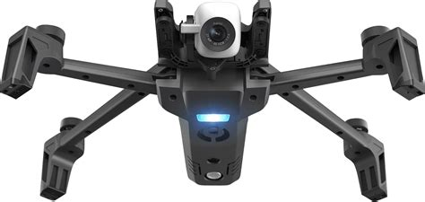parrot launches anafi  foldable  drone  shoots hdr