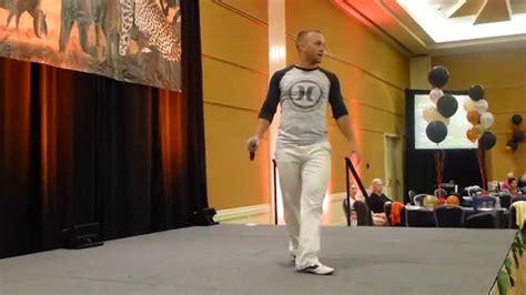 Crimson Blood Line Dance By Joey Warren & Debbie Rushton