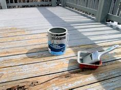 restaining deck with sikkens 1000 images about deck refinishing on deck