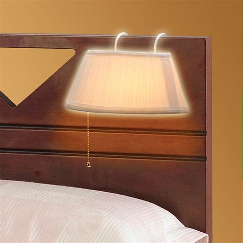 over the bed reading ls over the headboard hanging bed reading l ebay