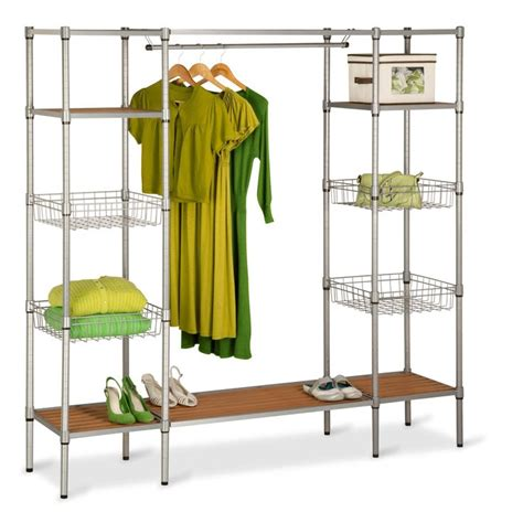 Free Standing Coat Closet by 17 Best Ideas About Freestanding Closet On