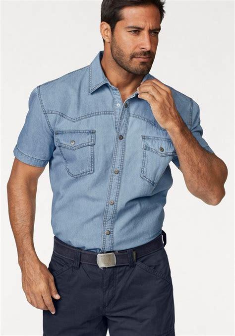 Herren Jeanshemden online kaufen OTTO