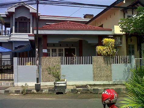 rumah disewakan dikontrakan rumah  perabot manado singkil