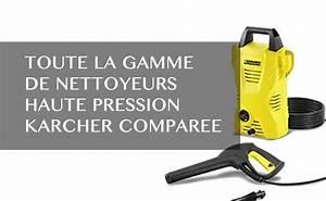Prix D Un Karcher : nettoyeur haute pression karcher ~ Dailycaller-alerts.com Idées de Décoration