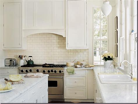 "No ""snobby"" Carrara Marble For My Kitchen  Hooked On"