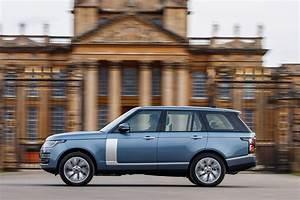 Land Rover Vogue : range rover vogue review auto express ~ Medecine-chirurgie-esthetiques.com Avis de Voitures