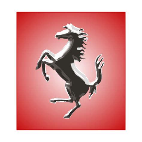 We have 51 free ferrari vector logos logo templates and icons. Ferrari Horse Silver logo vector (.AI, 190.32 Kb) download