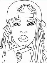 Coloring Pages Selena Gomez Woman Colouring Printable Adult Drawing Adults Sheets Books Swift Drawings Faces Blank Taylor Val Wilson Getcolorings sketch template
