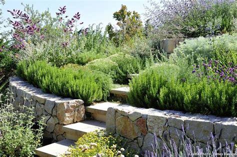 giardini terrazzati giardini a terrazze crea giardino progetti giardini