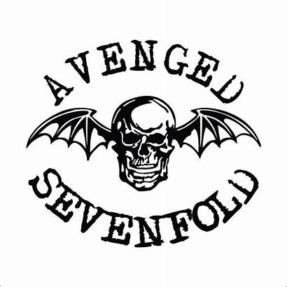 Avenged Sevenfold A7x Coloring Lakers Wallpapers Cricut