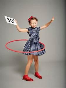 Vetement Annee 30 : robe fille elle ann es 50 enfant vetement et d co cyrillus mode fille en 2019 robe ~ Dode.kayakingforconservation.com Idées de Décoration