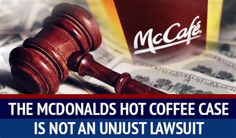 See more ideas about mcdonalds coffee, mcdonalds, coffee. The McDonald's Hot Coffee Case