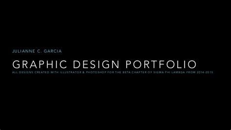 11445 graphic design portfolio pdf phi graphic design portfolio pdf