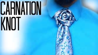 The Carnation Knot