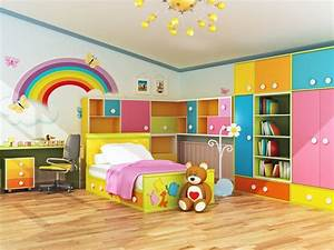 10 Great Kids Room Design Ideas - PaperToStone