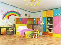 kids room design Kids Room Design with the Simple Theme - 42 Room