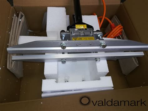 hawo heat sealer hpl wsz   hand heat sealing machine